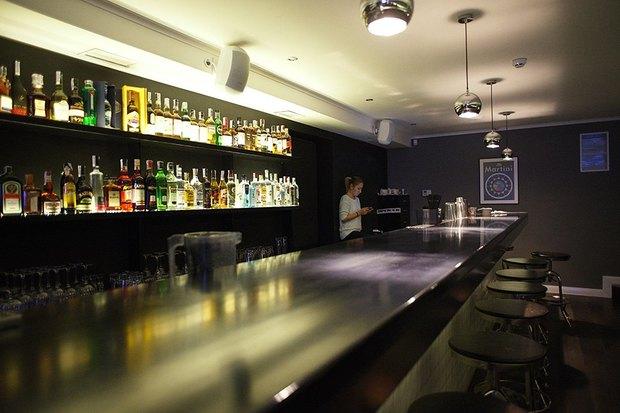 Испанский немецкий: Кафе и бары Киева. Изображение № 35.