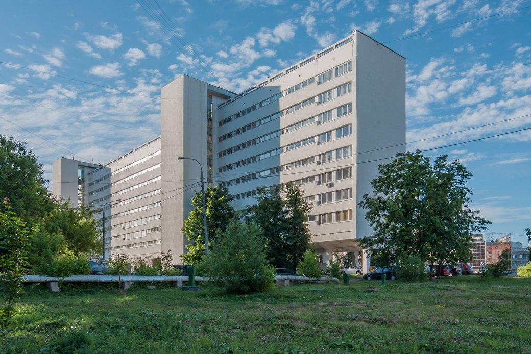Советская утопия: КакЗеленоград нестал Кремниевой долиной. Изображение № 21.