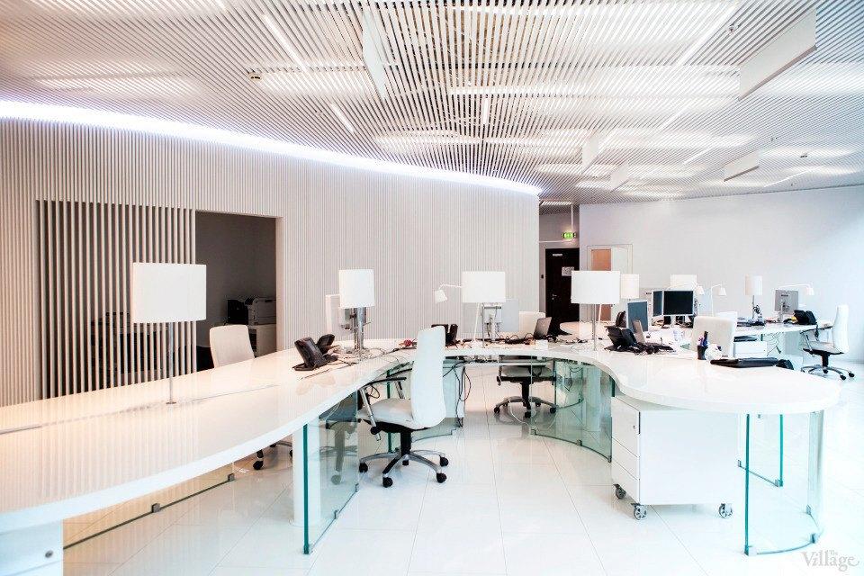 Офис недели (Москва): Xenon Capital Partners . Изображение № 17.