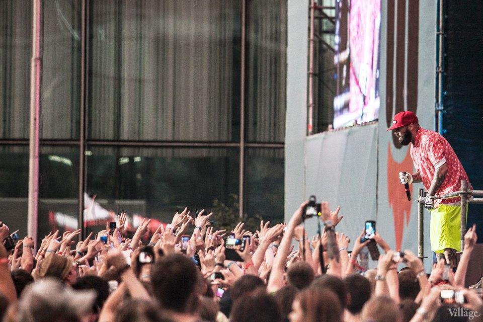 Фоторепортаж: ПервыйPark Live . Изображение № 17.