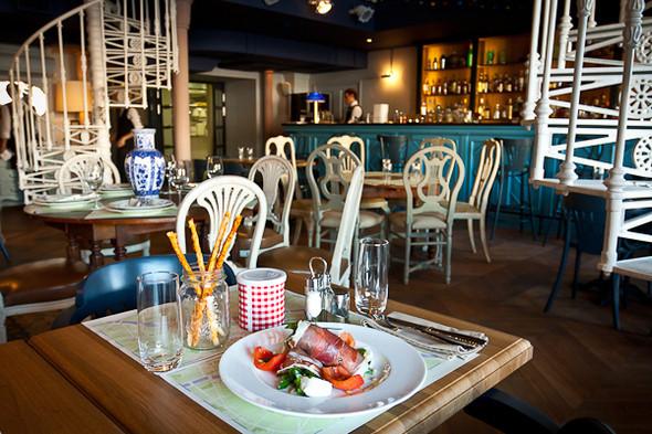 Ресторан-бар Global Point в Санкт-Петербурге —«22:13». Изображение № 40.