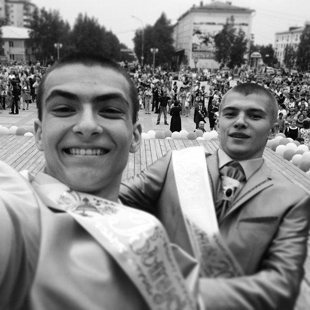Выпускной-2013 вснимках Instagram. Изображение № 9.