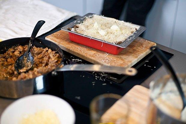 Шеф дома: Грузин и итальянец готовят по рецептам бабушек. Изображение № 159.