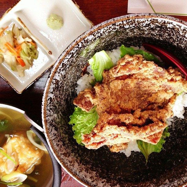 Пищевая плёнка: Красивые Instagram с едой. Часть 2. Изображение № 4.