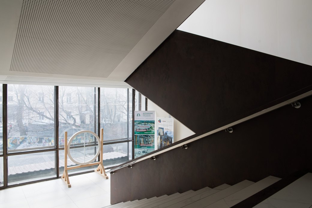 Катя Шилоносова — о Центральном доме архитектора и любимых городах. Изображение № 2.