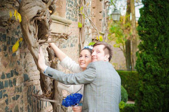 Сезонное предложение: 4 современные свадьбы. Изображение № 47.