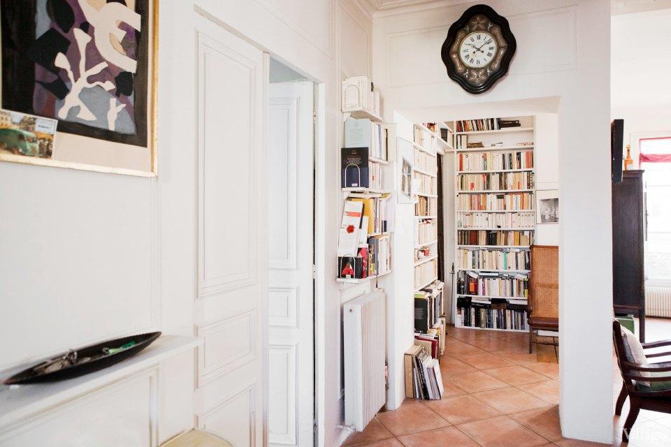 Квартиры мира (Париж): Дом в районе Монтрёй. Изображение № 6.