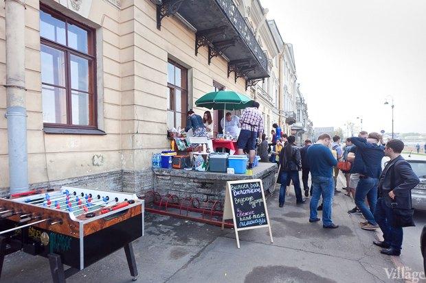 Первый «Ресторанный день» в Петербурге, 18 мая 2013 года. Изображение № 34.