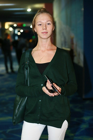 Люди в городе: Первые зрители о 4DX-кинозале. Изображение № 18.