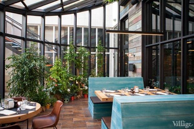 Новое место: Кафе «ФаниКабани». Изображение № 14.