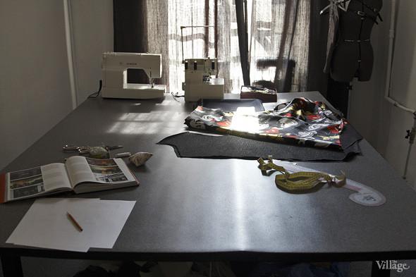 Офис недели (Петербург): Имидж-студия «PROявление». Изображение № 31.