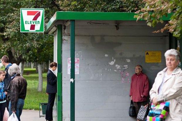 Москва товарная: Как работают магазины шаговой доступности. Изображение № 16.