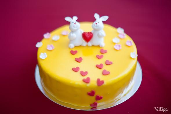 Торт «Ле Сантье» — 800 рублей. Изображение № 2.