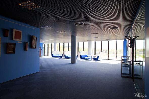 Офис недели (Москва): Бизнес-школа «Сколково». Изображение № 35.