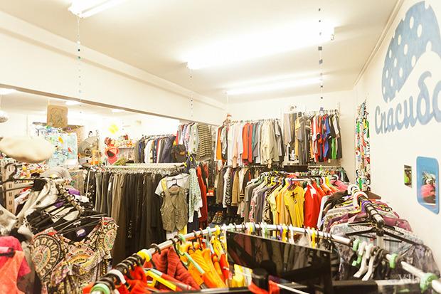 Гид по секонд-хендам и винтажным магазинам: 11 мест в Петербурге. Изображение № 83.