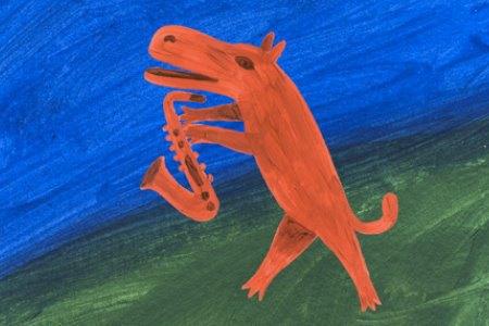 «Манифеста» запустила образовательную программу по современному искусству для детей. Изображение № 1.