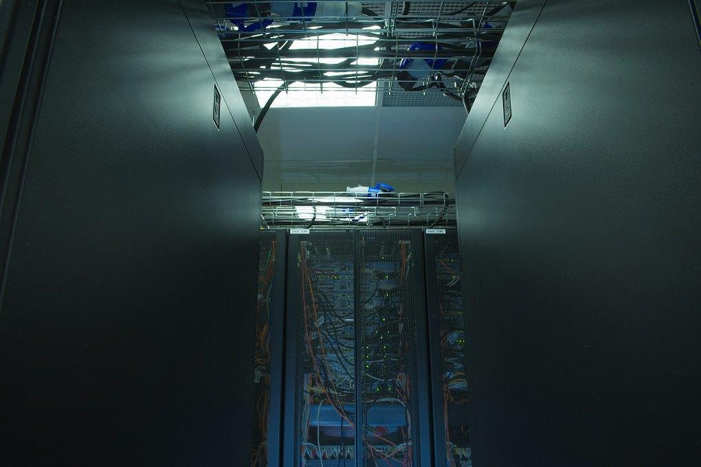Производственный процесс: Как работают дата-центры. Изображение № 3.