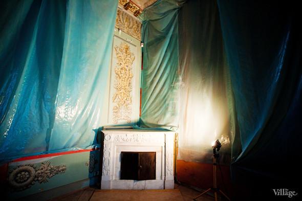 Фоторепортаж: Реконструкция Главного штаба изнутри. Изображение № 34.