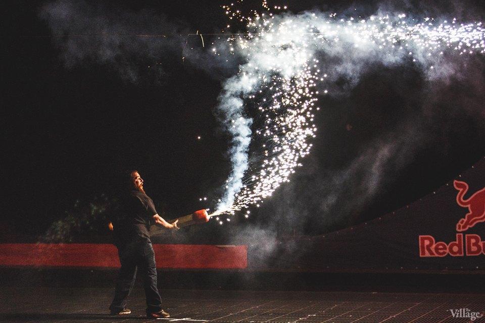 Фото дня: Шоу Nitro Circus в России. Изображение № 8.