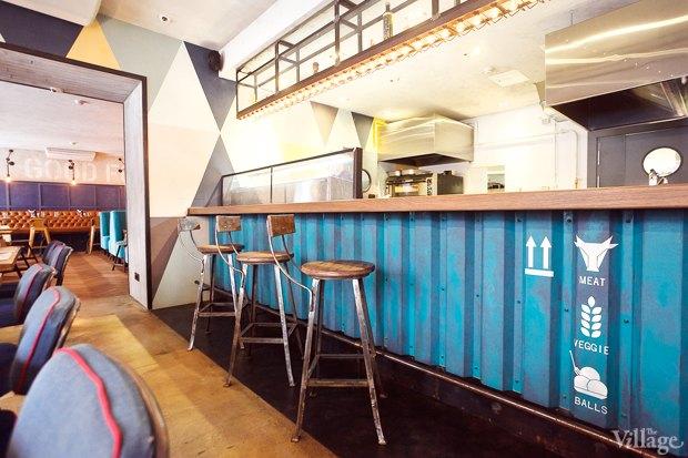Новое место: Funky Kitchen. Изображение № 11.