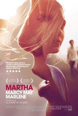 Фильмы недели: «Марта Марси Мэй Марлен», «7 дней и ночей с Мэрилин», «Все любят китов», «На грани». Изображение № 1.