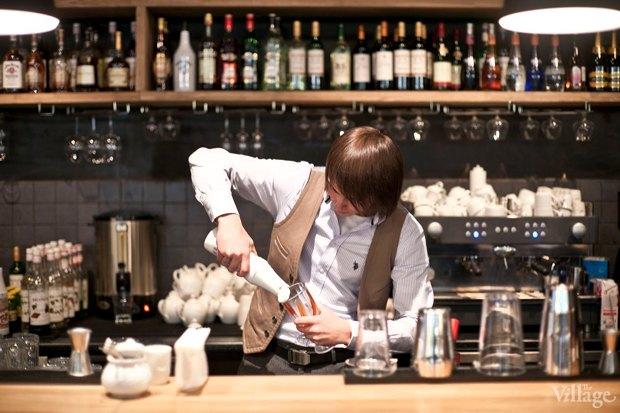 Новое место: Кафе «Доможилов». Изображение № 20.