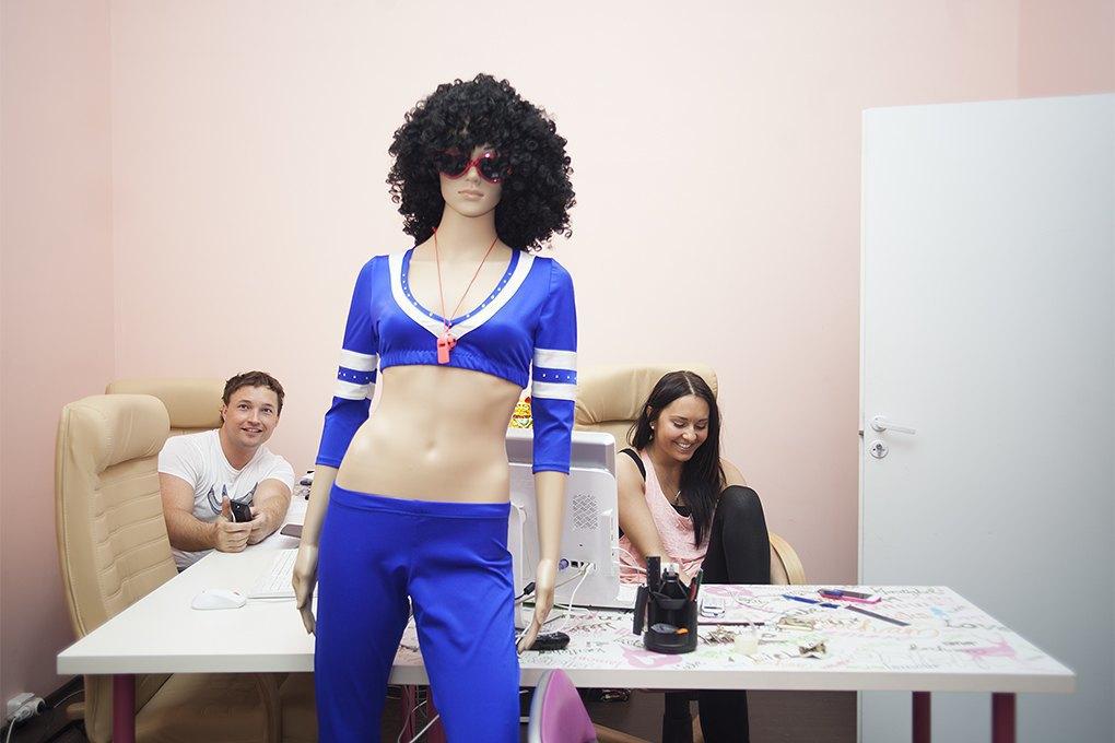Dance, Dance, Dance: За что российские чирлидерши любят магазин Pompons.ru . Изображение № 1.