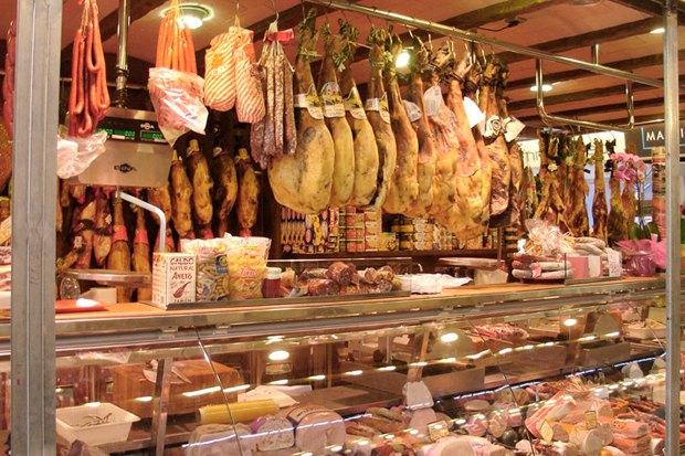 Рынок «Санта Катарина». Изображение № 5.