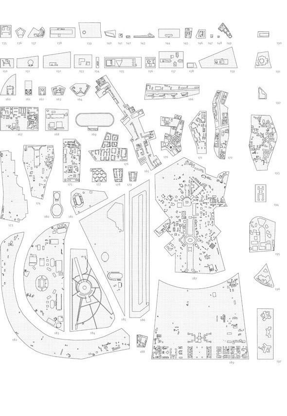 Ценные объекты советского периода — 56 штук, и пост-советского периода — 6 штук . Изображение № 12.