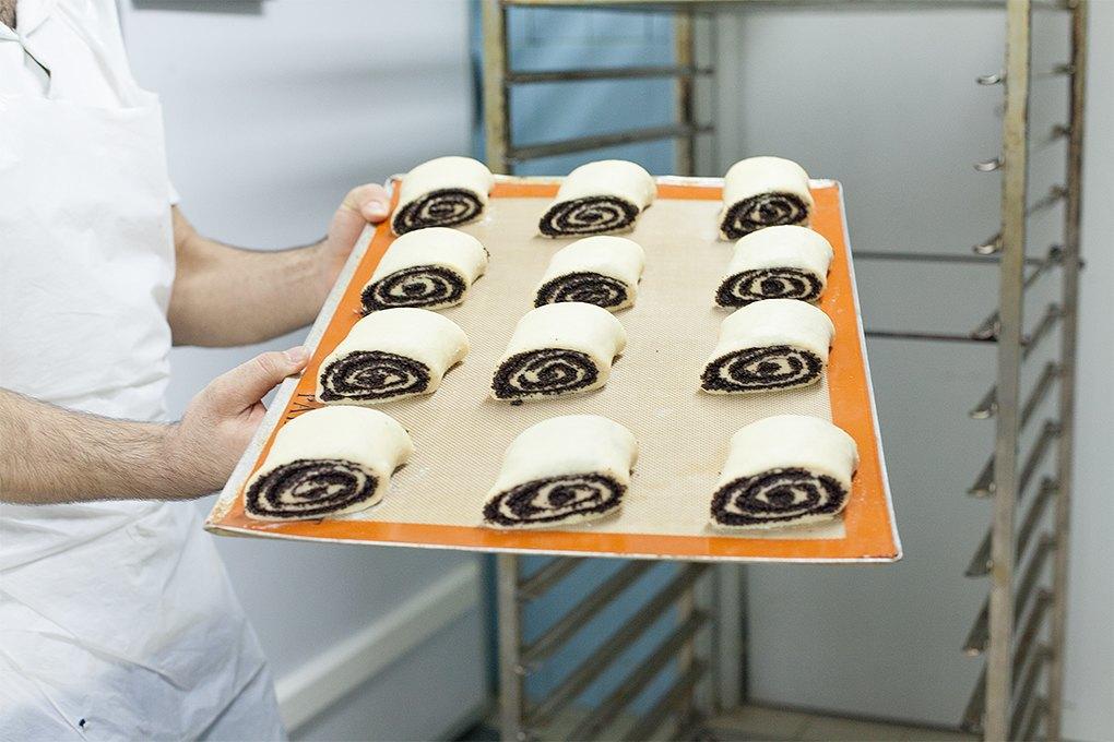 Производственный процесс: Как готовят кошерные обеды для авиапассажиров. Изображение № 22.