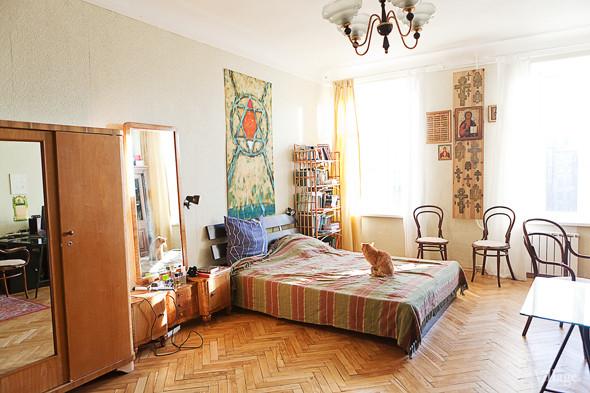 Квартира недели (Петербург). Изображение № 8.