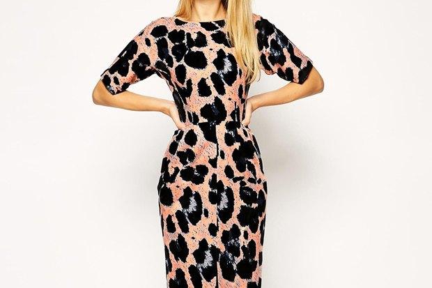 Платье Asos. Изображение № 24.