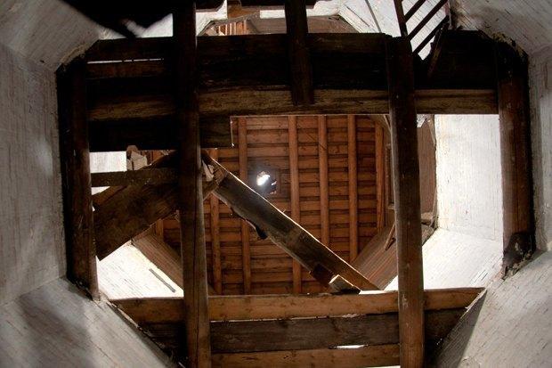 Как сделать жилой дом изводонапорной башни. Изображение № 6.