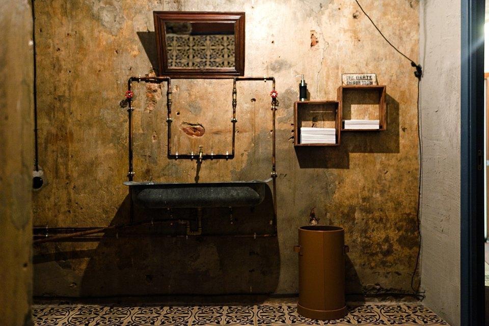 Бар«Винный шкаф» . Изображение № 14.