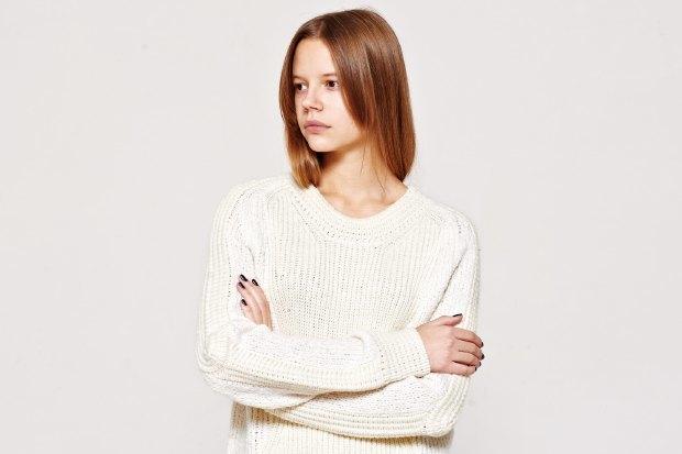 Вещи недели: 34 тёплых свитера. Изображение № 14.