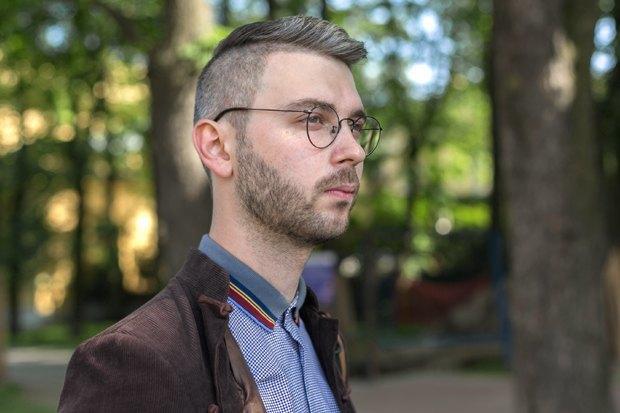 Антон Соколов, ведущий дизайнер Veeam Software. Изображение № 10.