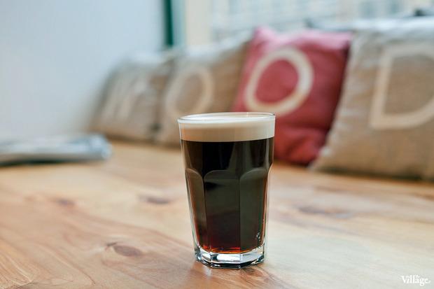 Новое место (Петербург): Кафе-бар Wood. Изображение № 33.