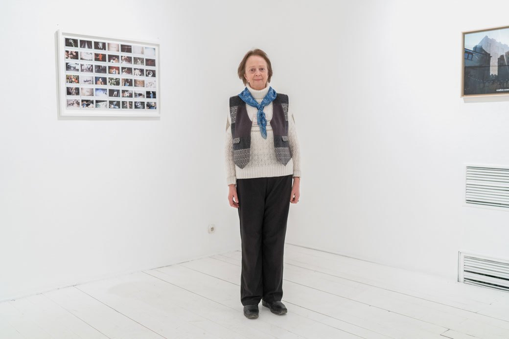Смотрительницы Музея современного искусства — о своём отношении к экспонатам. Изображение № 2.