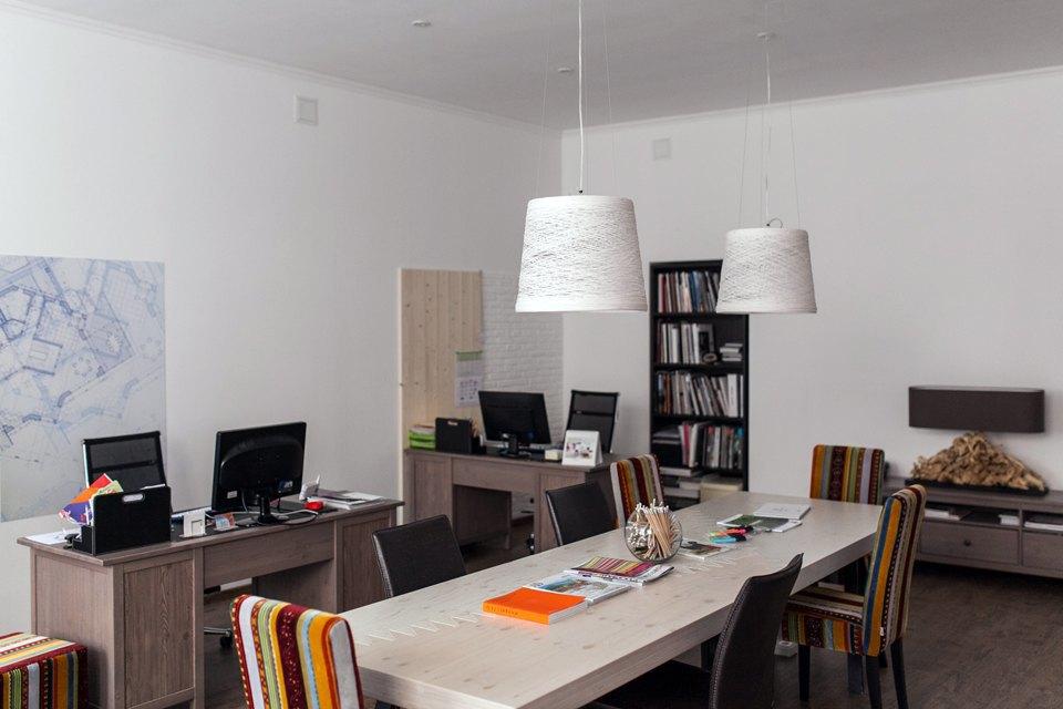 Студия интерьеров «Дизайн-Холл». Изображение № 18.