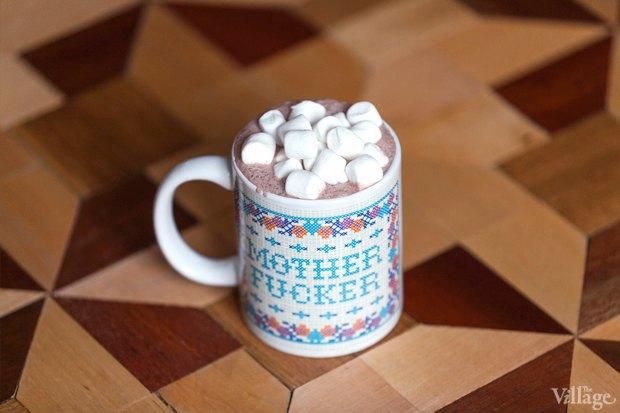 Какао — 100 рублей. Изображение № 12.