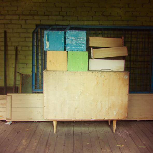 В зоне риска: Детский сад № 333. Изображение № 10.