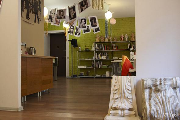 Офис недели: Студия дизайна Kapodaki. Изображение № 9.