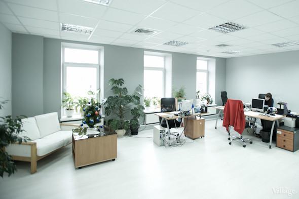 Офис недели (Киев): Publicis Visage. Изображение № 13.