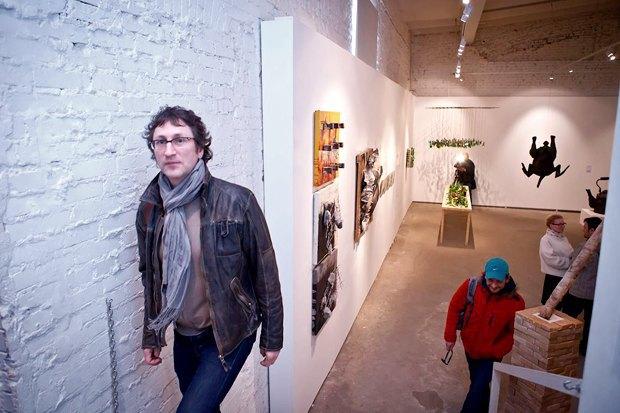Винзаводы стоят: Что происходит со старейшим арт-кластером Москвы. Изображение № 14.