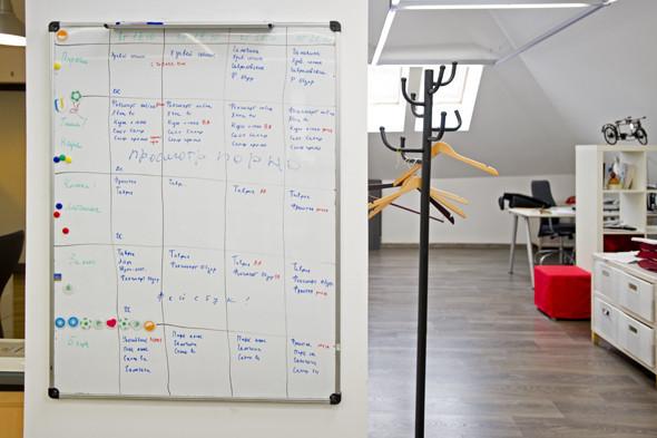 Офис недели (Киев): Креативное бюро Sahar. Изображение № 20.