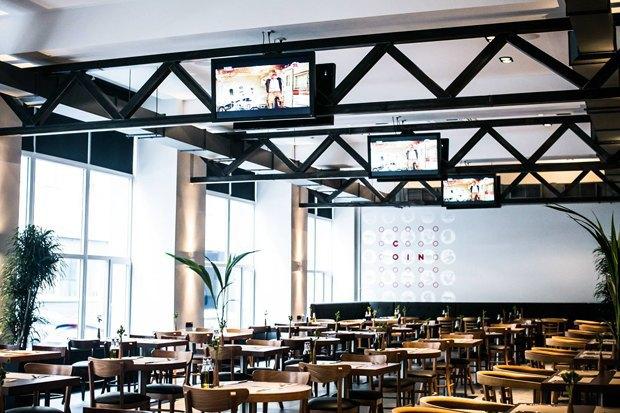 Владелец бара Brix открыл новый ресторан на Пятницкой. Изображение № 5.