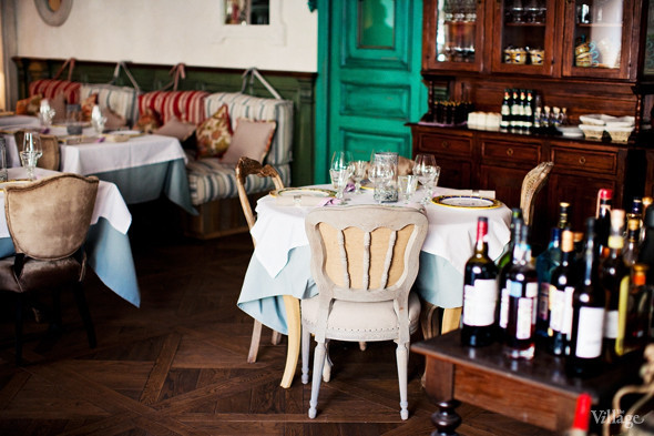 На районе: Рестораны на окраинах Петербурга. Изображение № 32.