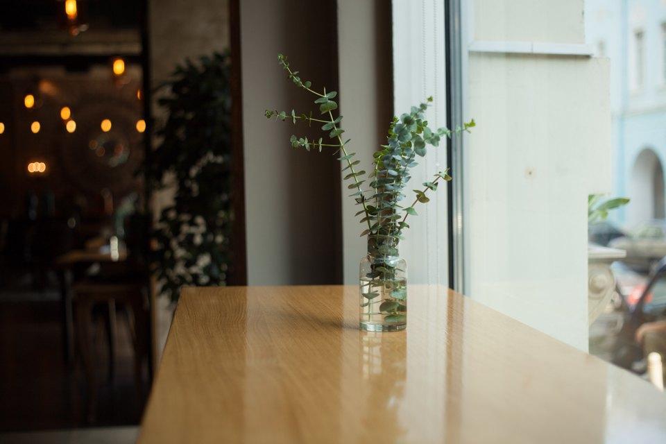 Ресторан «Mr. Ливанец». Изображение № 6.