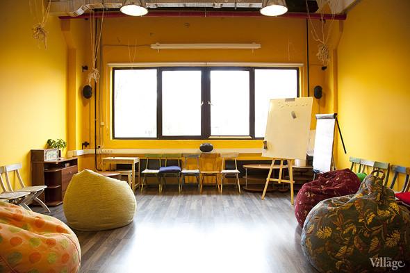 Офис недели (Москва): Talk Club. Изображение № 3.