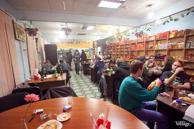 Все свои: Китайская столовая на Загородном . Изображение № 7.